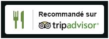 L'Ambiance Cabane sur Trip Advisor